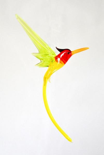 Kolibri aus Glas zum Hängen (V3) BC-KB3