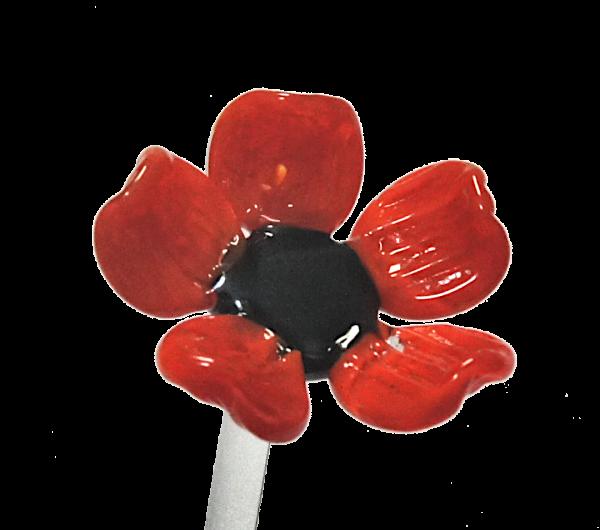Bowlespieß Blume Variante 10