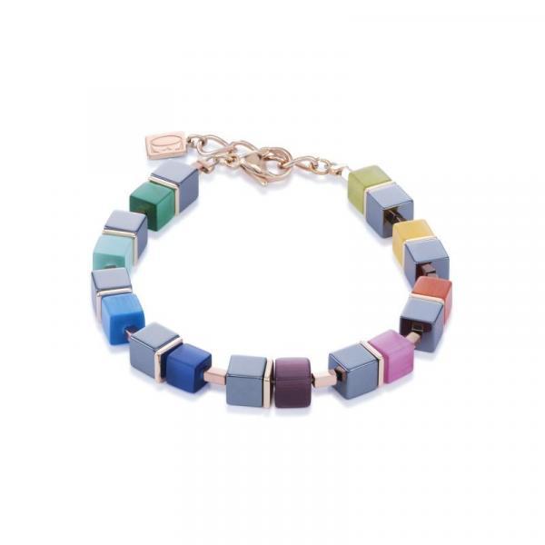 Armband multicolor rainbow 4927_30-1520