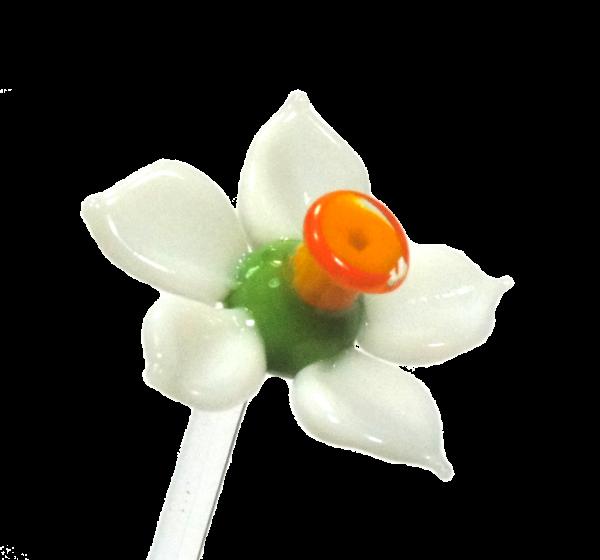 Bowlespieß Blume Variante 6
