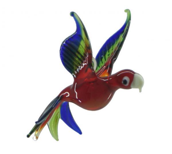 Papagei VH_P