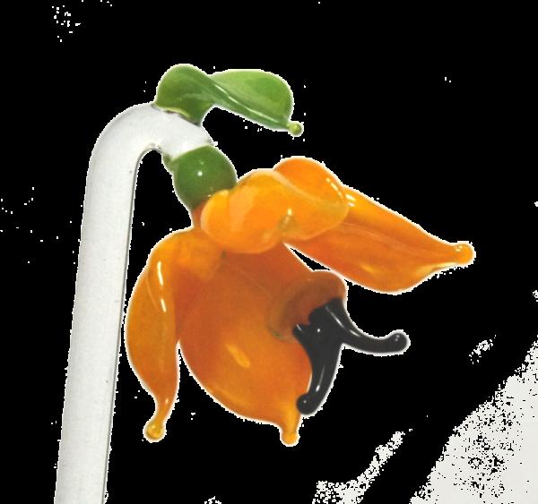 Bowlespieß Blume Variante 15