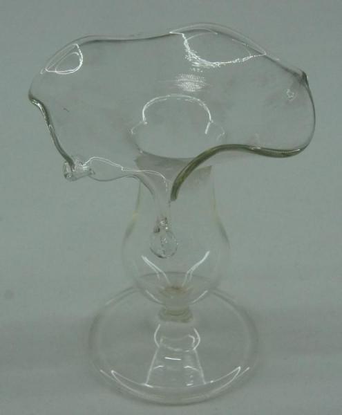 Bowlespieß Vase Variante 2