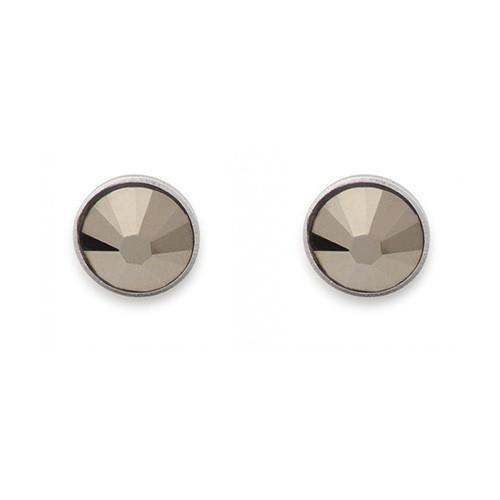 Ohrringe Swarovski® Kristalle gold 0042_21-1623