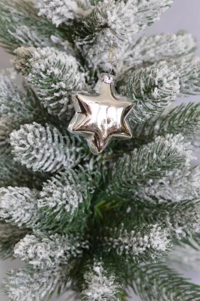 Silber Uni Stern SIU_ST